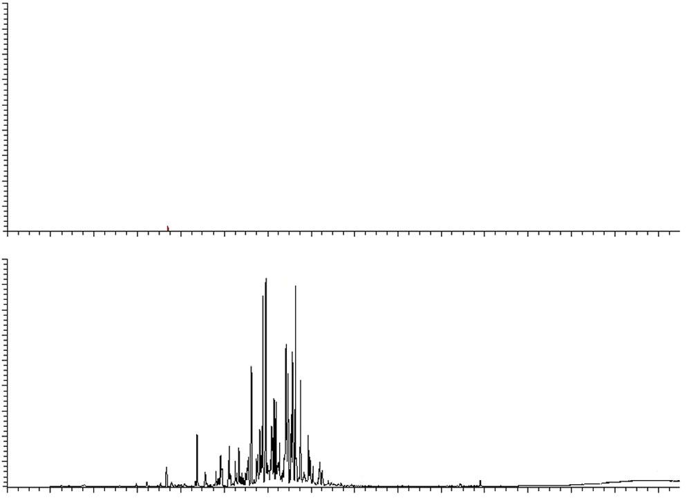 低VOCタイプと汎用品の比較